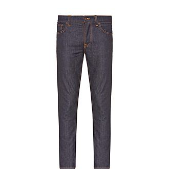 Grim Tim Slim Regular Fit Jeans