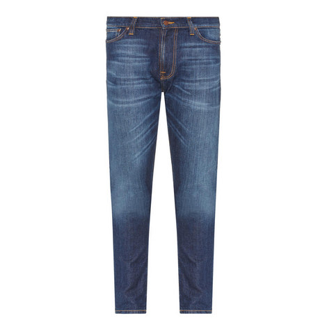 Brute Knut Tapered Jeans, ${color}