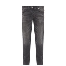 Grim Tim Slim Regular Jeans