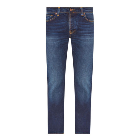 Grim Tim Slim Regular Jeans, ${color}