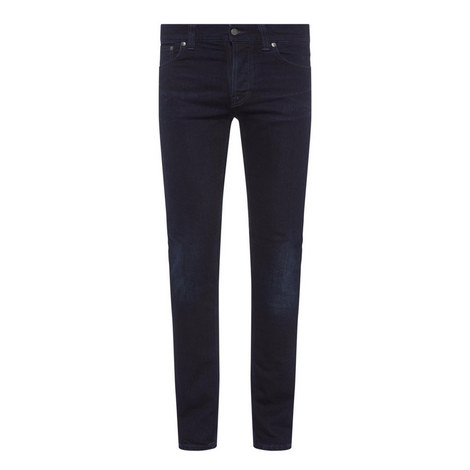 Grim Tim Slim Regular Fit Jeans, ${color}