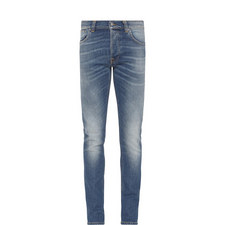 Grim Tim Slim Regular Fit Jeans