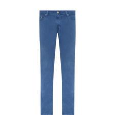 Graduate Straight Fit Jeans