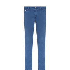 Graduate Straight Fit Jeans
