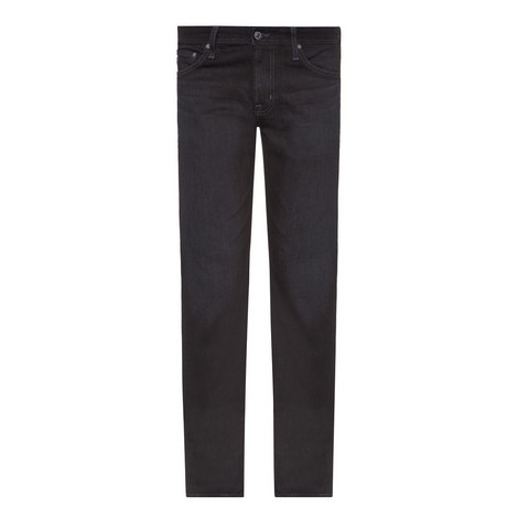 Graduate Straight Fit Jeans, ${color}
