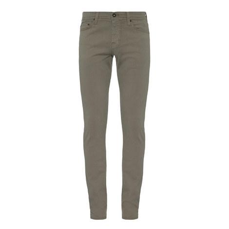 Tellis Slim Fit Jeans, ${color}