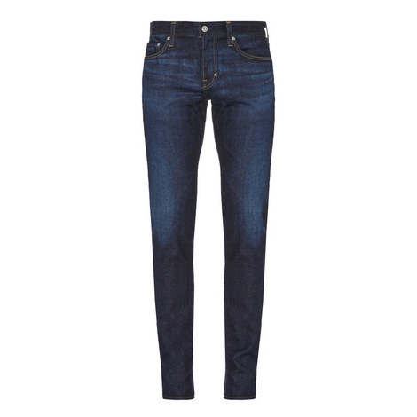 Tellis Slim Fit Jeans, ${color}