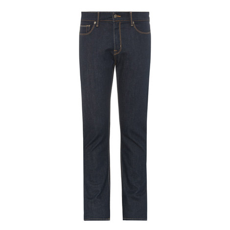 Ronnie Skinny Fit Jeans, ${color}