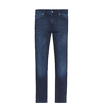 Standard Luxe Performance Jeans