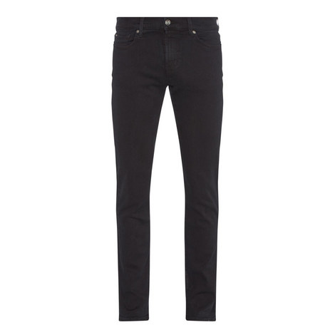 Luxe Performance Plus Jeans, ${color}