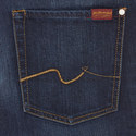 Slimmy Slim Fit Jeans, ${color}