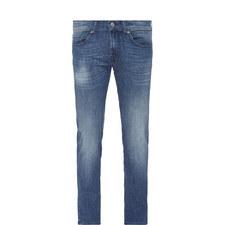 Weightless Slimmy Jeans