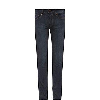 Lennox Cellar Slim Fit Jeans