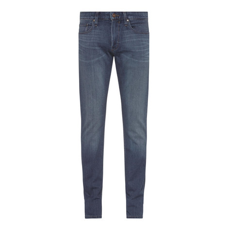 Federal Blakely Straight Fit Jeans, ${color}