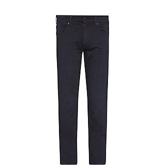 Federal Inkwell Slim Straight Fit Jeans