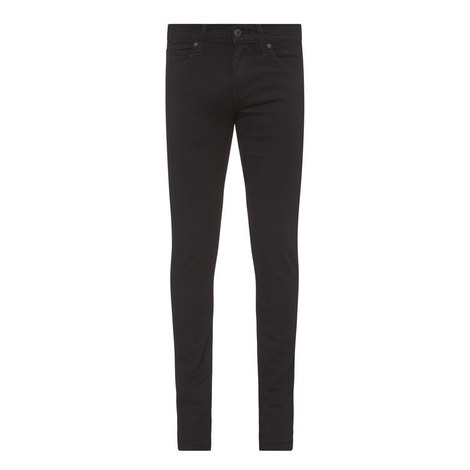Croft Skinny Fit Jeans, ${color}
