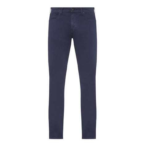 Federal Straight Fit Jeans, ${color}