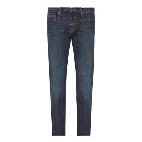 L'Homme Slim Fit Jeans, ${color}