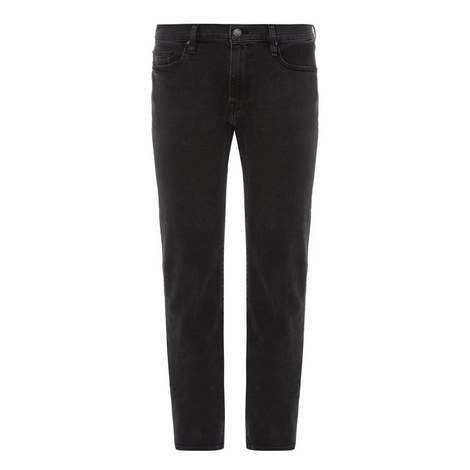 L'Homme Skinny Fit Jeans, ${color}