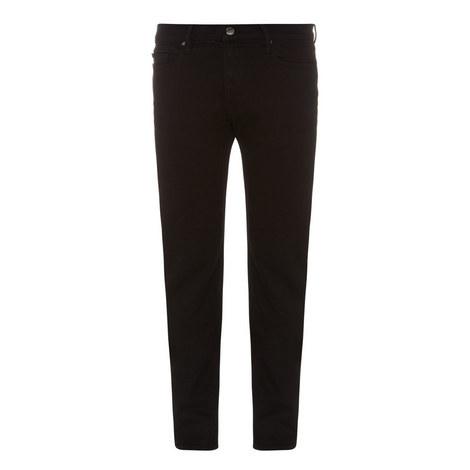 L'Homme Skinny Fit Jeans, ${color}