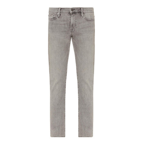 L'Homme Slim Fit Jeans, ${color}