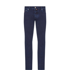 620 Japanese Straight Fit Jeans