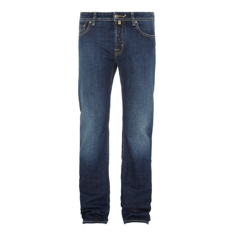 Regular Comfort Fit Jean, ${color}