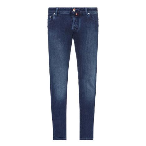 622 Japanese Slim Fit Jeans, ${color}