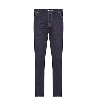 622 Contrast Stitch Jeans