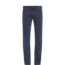 620 Straight Fit Jeans