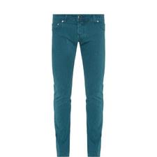 622 Slim Fit Jeans