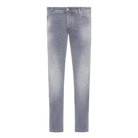 688 Slim Straight Jeans, ${color}