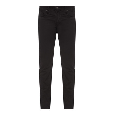 Kane Double Weave Jeans , ${color}