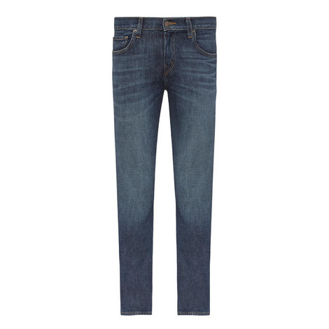 Kane Kabru Straight Fit Jeans, ${color}