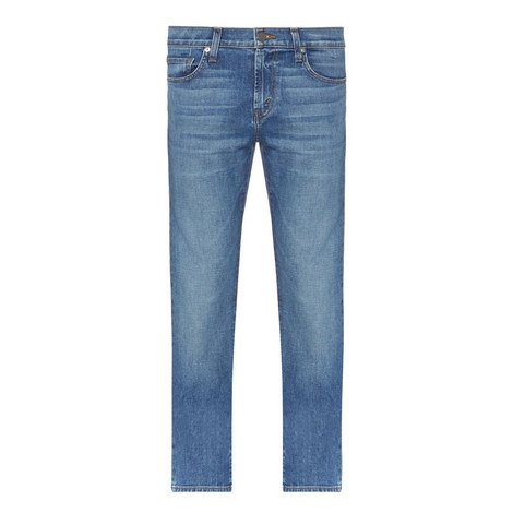 Kane Straight Fit Jeans, ${color}