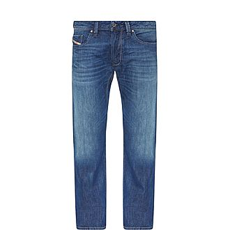 Larkee Straight Fit Jeans