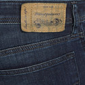 Waykee Straight Leg Jeans, ${color}