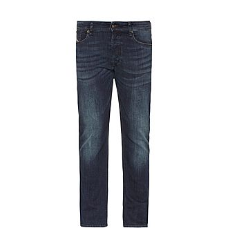 Waykee Straight Leg Jeans