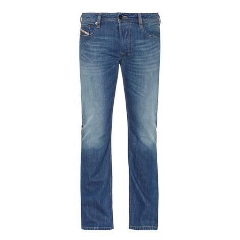 Zatiny Bootcut Jeans, ${color}