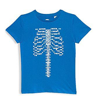 Curiscope Vitruali-T-Shirt