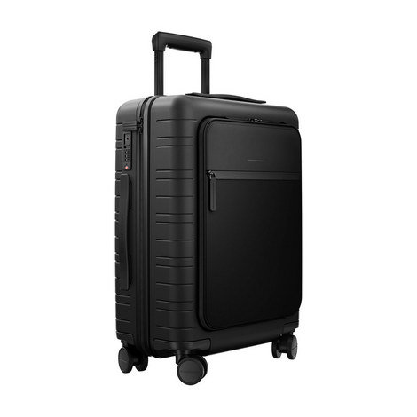 Horizn Model M Smart Suitcase, ${color}