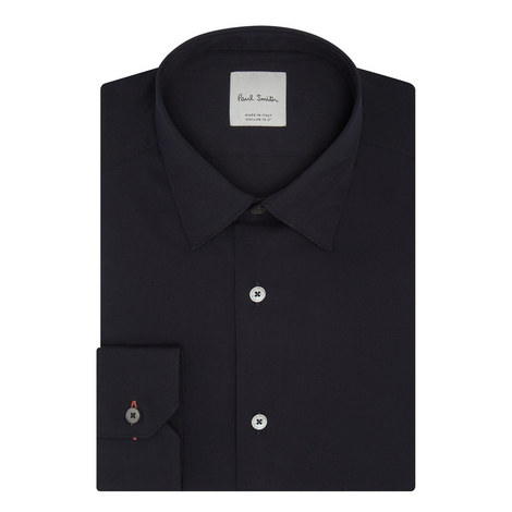 Byard Fit Plain Shirt, ${color}