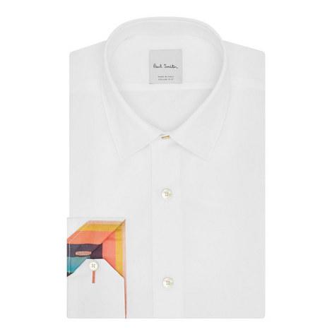 Byard Fit Poplin Shirt, ${color}