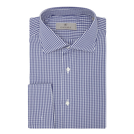 Gingham Shirt , ${color}
