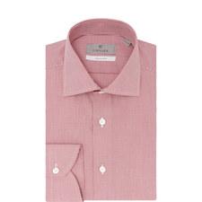 Micro-Check Impeccabile Shirt