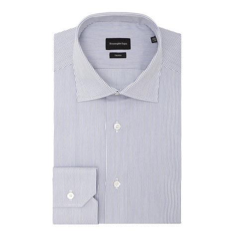Simple Stripe Shirt, ${color}