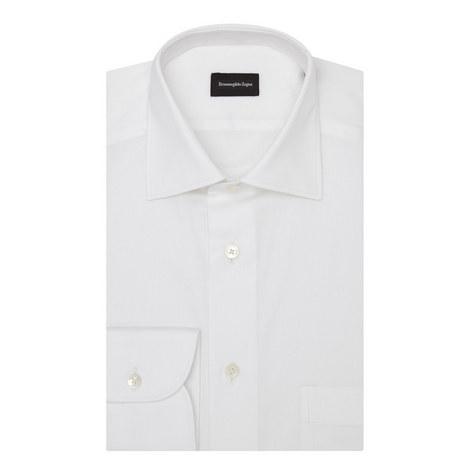 Fine Twill Shirt, ${color}