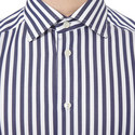 Contemporary Fit Bold Stripe Shirt, ${color}