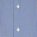 Gingham Print Slim Fit Shirt, ${color}