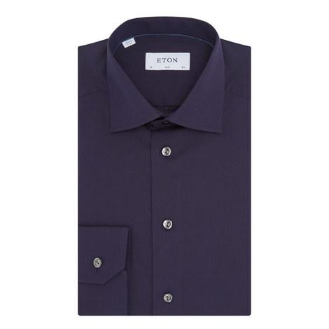 Luxury Poplin Shirt, ${color}
